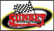 SUNSET INTERNATIONAL SPEEDWAY KIDS RACE